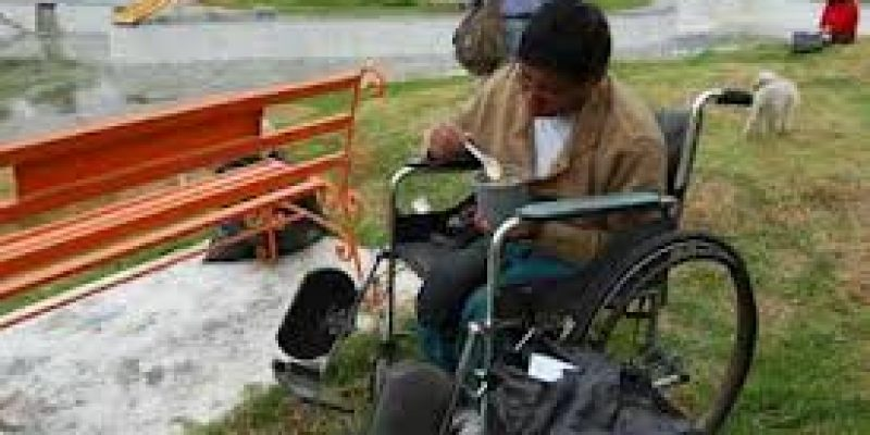 102 mil discapacitados de Ecuador ya se registraron en el MIES