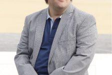 Pablo Pineda – Primera persona con Síndrome de Down que termina la universidad
