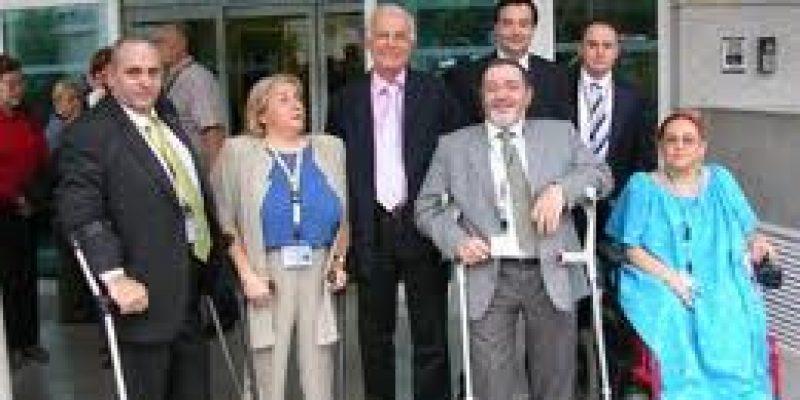 La discapacidad física