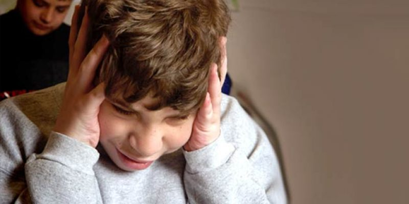 Autismo: Consejos para padres de niños autistas