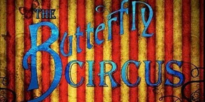 Nick Vujicic – El circo de la mariposa