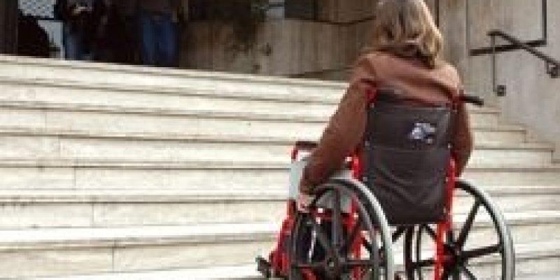 Discapacidad y discriminacion
