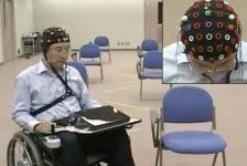 Silla de ruedas dirigida por el cerebro