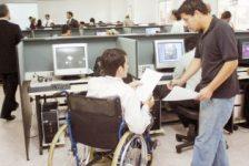 Inserción laboral para personas con discapacidad