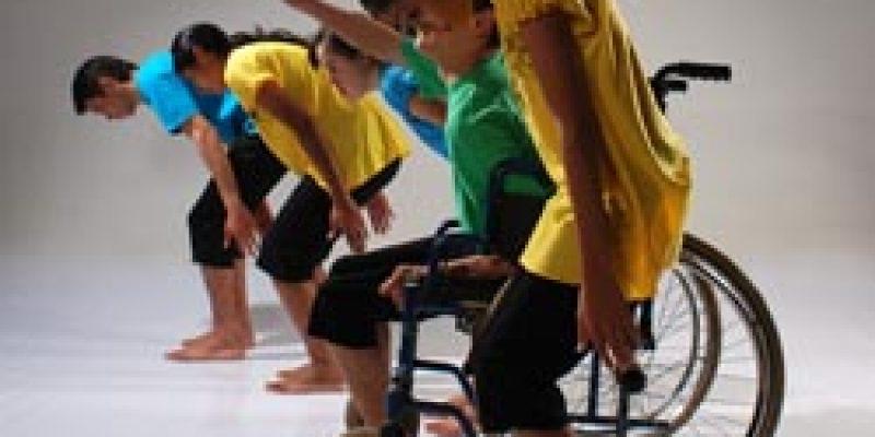 La danzaterapia