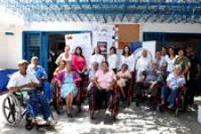 Repsol apoya a personas con discapacidad a través de Fundaprocura