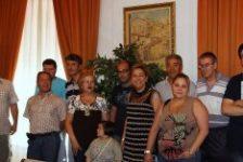 'Ayuntamiento Emplea' contrata a once personas con discapacidad