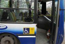Discriminacion a personas con discapacidad