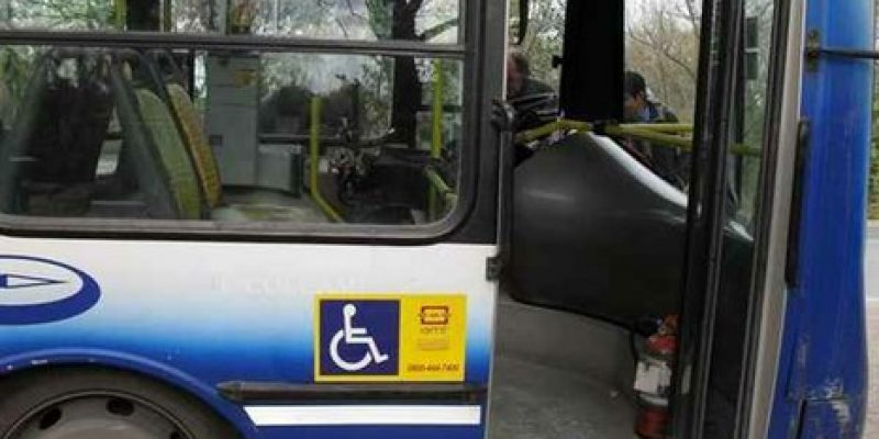 Discapacidad y accesibilidad: Pautas para un diseño arquitectónico inclusivo