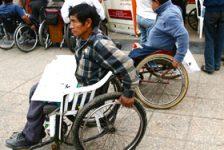 Según el Censo Nacional de Población y Vivienda, en el 11% de hogares existe una persona con discapacidad