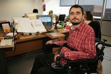 El Ministerio de Trabajo y el programa Construyendo Perú otorgará 500 puestos temporales a personas con discapacidad