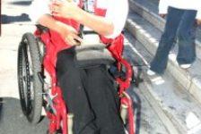 La mayoria de instituciones públicas o privadas no cumplen con la ley de las personas con discapacidad en Talara