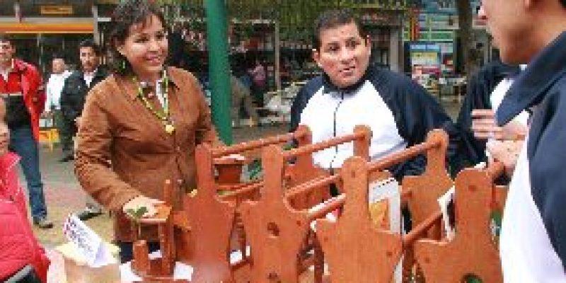 Mimdes busca inclusión económica de personas con discapacidad, afirman