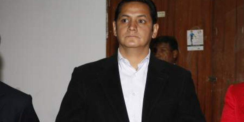 Quitan el ex Hogar de Cristo al padre Martin Sanchez