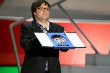 Pablo Pineda nominado a Premios Goya 2010