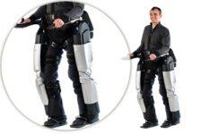 Científicos de Nueva Zelanda, crean piernas robóticas que reemplarzaán silla de ruedas