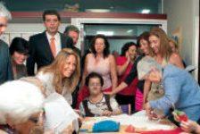 El nuevo Pino atenderá a 400 ancianos y discapacitados