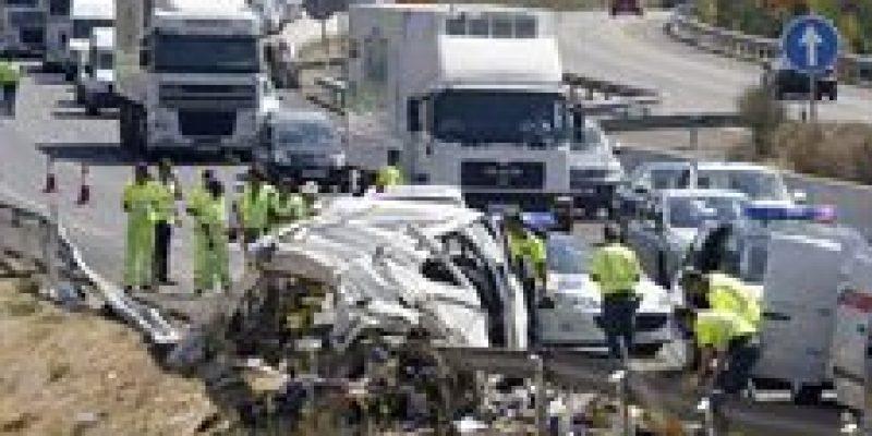 CERMI planteará una propuesta de ley para la protección integral de víctimas de accidentes de tráfico