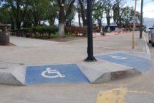Rampas para discapacitados – México