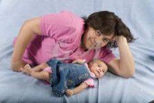 Rose Siggins – Hipoplásia de sacro no le impidió ser madre