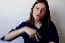 Discapacidad auditiva – Mitos y verdades del lenguaje de señas