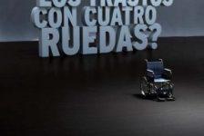 Campaña publicitaria trata de manera despectiva a personas que se movilizan en silla de ruedas