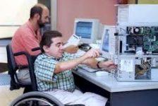 Trabajos temporales para discapacitados en Perú