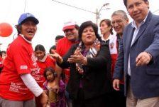 Discapacitados del Distrito de Ventanilla serán beneficiados con obras y empleo