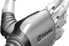 BeBionic – Primera mano biónica que sería comercializada