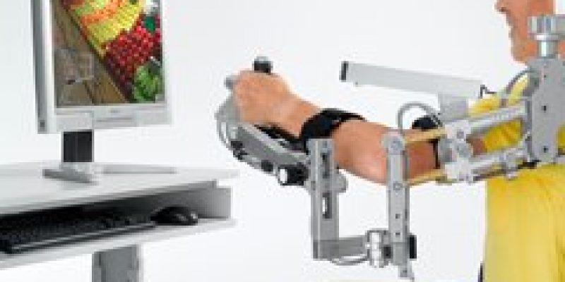 ARMEO – Sistema de rehabilitacion para miembros superiores