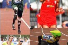 Atletismo adaptado