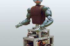 Créan Robot para ayudar a niños autistas