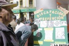 Discriminación a discapacitados en discoteca de España