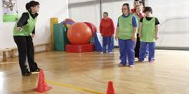 Un promedio de 31.878 euros anuales en gastos soportan las familias de discapacitados intelecuales en España