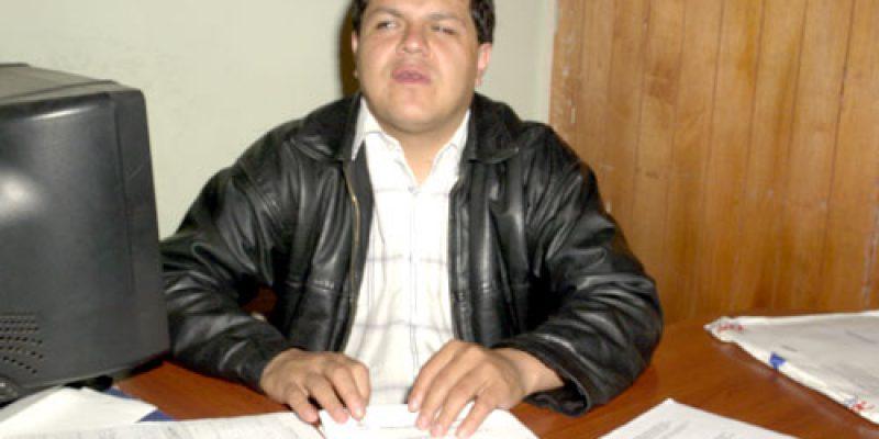 Ministerio de Educación da preferencia a personas con discapacidad en Ecuador