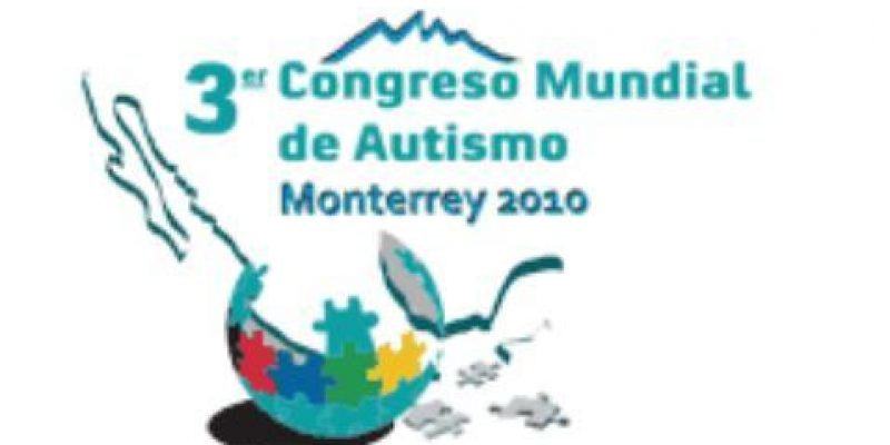 Invitación México – 3er Congreso Mundial de autismo