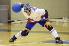Goalbol – Deporte para invidentes