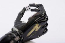 Mano biónica mejorada – Touch Bionic