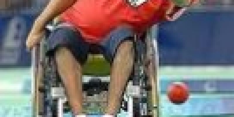 La Boccia – Deporte adaptado