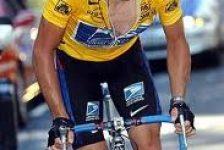 Lance Armstrong – Historia  de un campeón