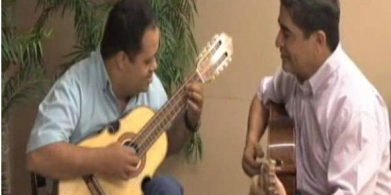 """""""Rompiendo barreras"""" – Es el nombre de la producción musical grabada por Puertorriqueño con síndrome de down"""