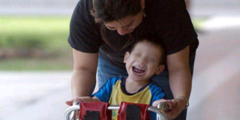 Beatríz Merino presentará informe sobre personas con discapacidad
