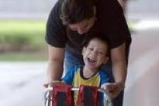 Convocatoria de Padres de Personas con Discapacidad