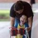 Historias de superación Niño sin brazos supera en capacidades a sus compañeros