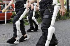 Empresa japonesa desarrolla pierna robótica que lee señales del cerebro