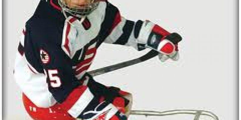 "El ""sledge hockey"" – Deporte espectacular"