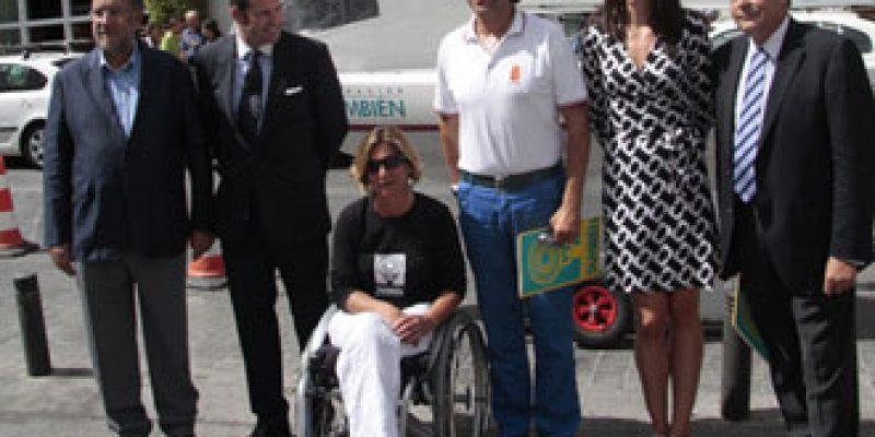En Madrid se llevara a cabo por primera vez el Campeonato de España de Vela Adaptada 2010