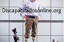 Discapacidad y superación Hugh Herr y sus prótesis biónicas