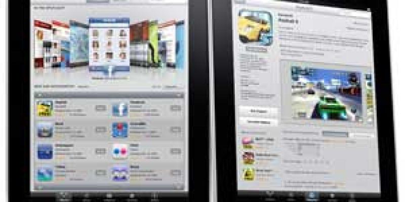 i-Pad de Apple, accesible para invidentes