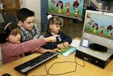 7.400 alumnos con discapacidad visual empiezan estos días el colegio en España
